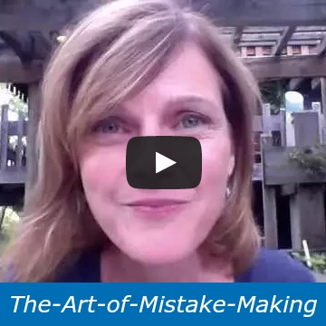 Mistake-Making