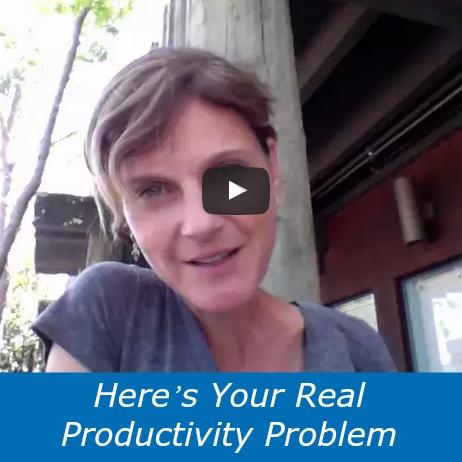 ProductivityProblem