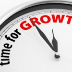 Time For Growth